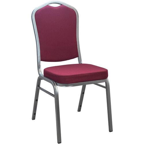 Advantage Crown Back Banquet Chair