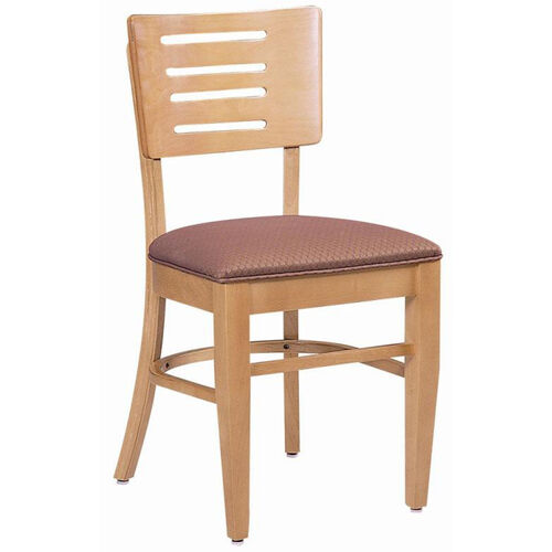 Our 1926 Side Chair with Upholstered Seat - Grade 1 is on sale now.