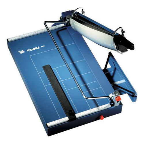 Our DAHLE Premium Guillotine Paper Cutter - 21.5