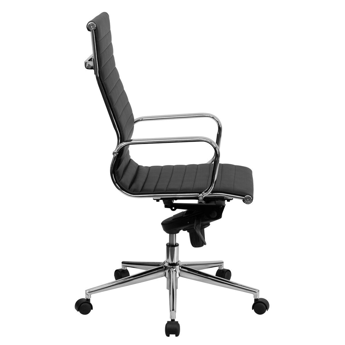 office leather chair. Office Leather Chair G