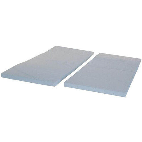 Our Folding Alzheimer Bed Floor Mats - Does Not Attaches to Bed Frame - 72