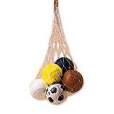 Heavy Duty Ball Carrying Net