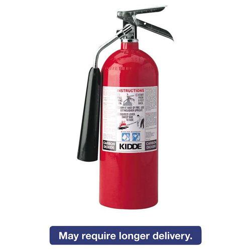 Our Kidde ProLine 5 CO2 Fire Extinguisher - 5lb - 5-B:C is on sale now.