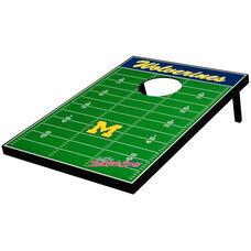 Michigan Wolverines Tailgate Toss
