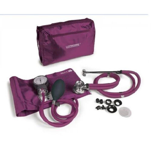 Our Professional Combo Kit with Oversized Carrying Case - Orchid is on sale now.