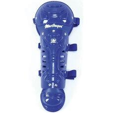 MacGregor® Junior Catchers Ventilated Leg Guards