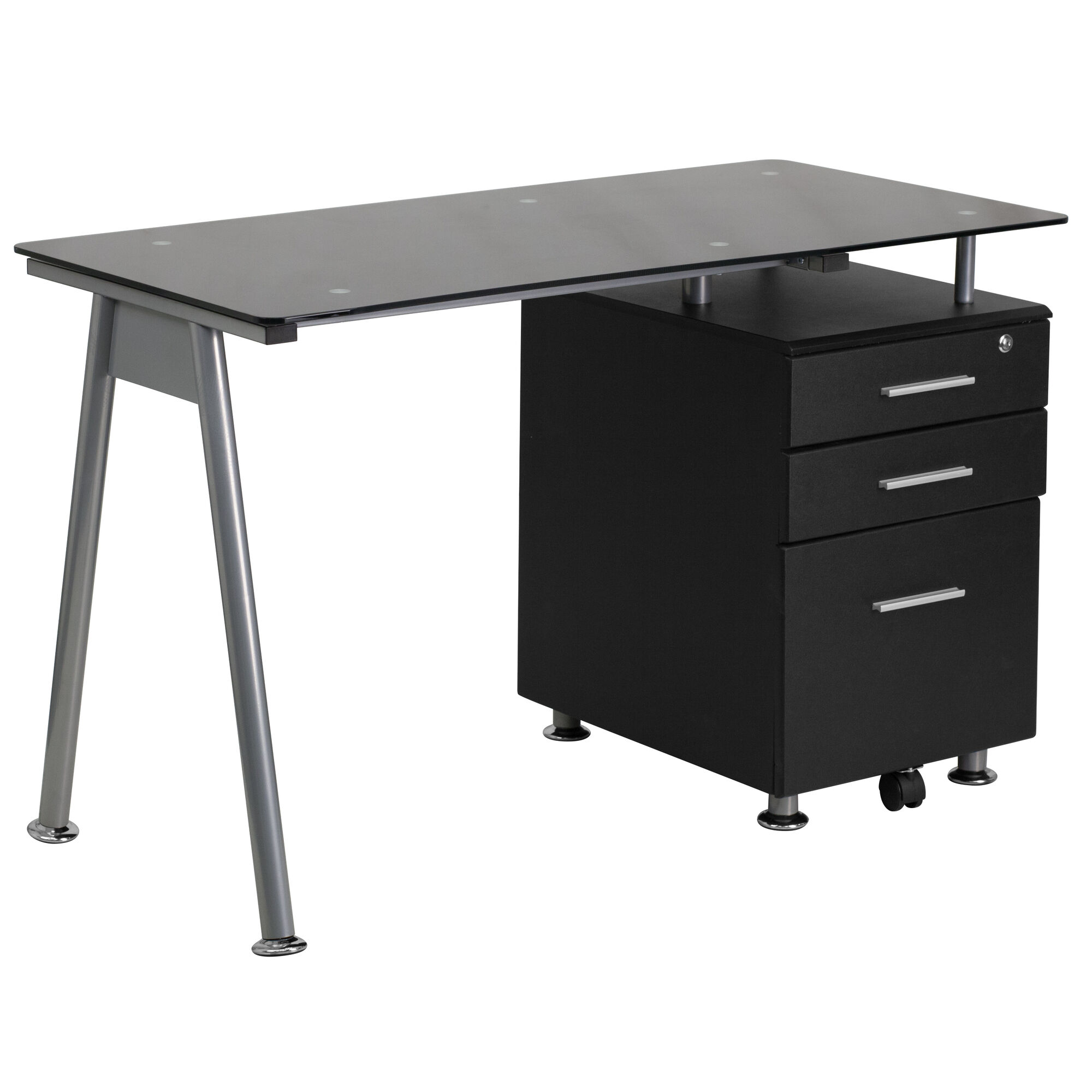 drawer gb desk natural material workstations durable computer is products brown desks add a with solid wood light on ikea en unit locking hemnes