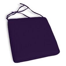 Miami Club Chair Cushion - Navy Blue