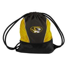 University of Missouri Team Logo Spring Drawstring Backsack
