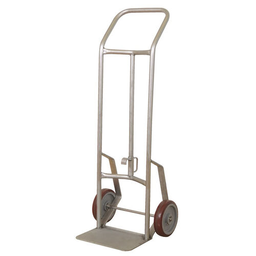 Our 304 Stainless Steel Combination Drum And Hand Truck is on sale now.