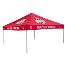 Ohio State University Team Logo Economy Canopy Tent