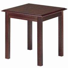 419 End Table