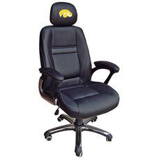 Iowa Hawkeyes Office Chair