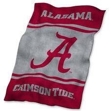 University of Alabama Team Logo Ultra Soft Blanket