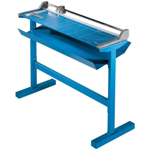 Dahle Professional Large-Format Rolling Paper Trimmer with Stand
