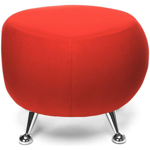 Our Jupiter 300 lb Capacity Stool - Red is on sale now.