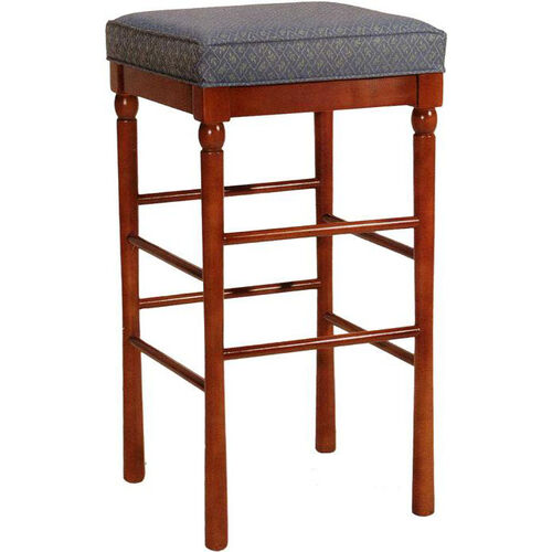 Our 2568 Backless Bar Stool w/ Upholstered Seat - Grade 1 is on sale now.