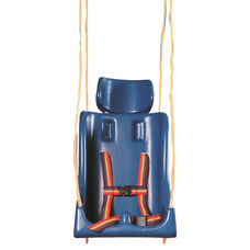 Full Support Swing Seat with Pommel - Child