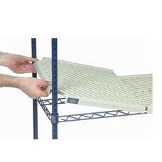 Additional Plastic Mat Shelf - 18