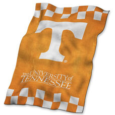 University of Tennessee Team Logo Ultra Soft Blanket