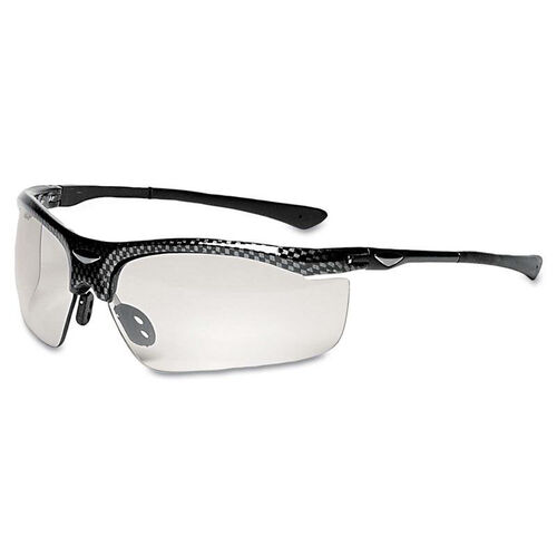 Our 3M SmartLens Safety Glasses - Photochromatic Lens - Black Frame is on sale now.