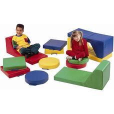 Preschool Loungers Set - 34