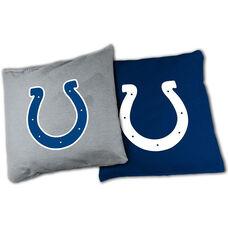 Indianapolis Colts XL Bean Bag Set