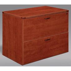 Fairplex Lateral File - Cognac Cherry