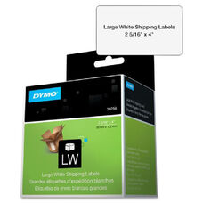 Dymo Labelwriter Large Shipping Labels - Pack Of 300