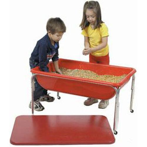 Our Sensory Sand Table - 36