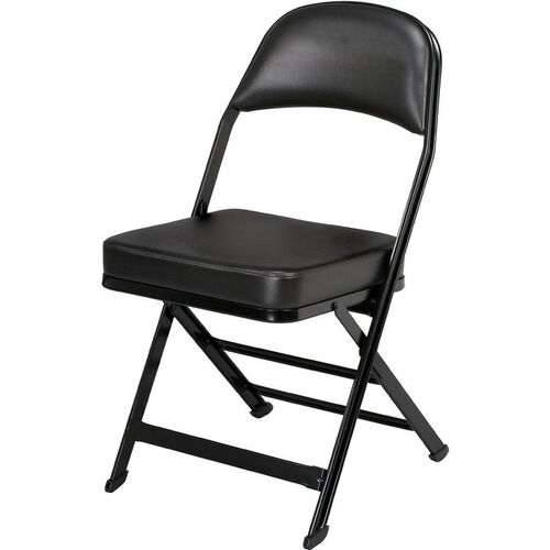 Our 3000 Series Vinyl Upholstered Seat and Back Folding Chair with B Back Style is on sale now.