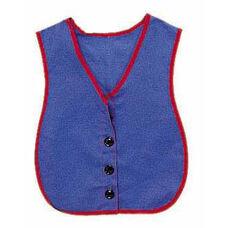 Button Vest - 17.5