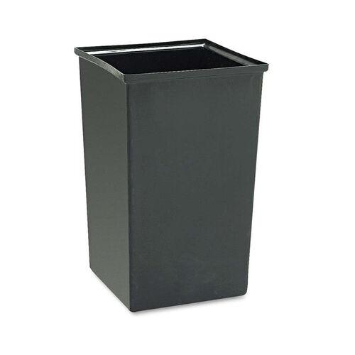 Our Safco® Rigid Liner for SAF9728/SAF9729 Waste Receptacles - Plastic - 36gal - Black is on sale now.