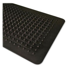 Genuine Joe Anti Fatigue Mat - Beveled Edge - 3