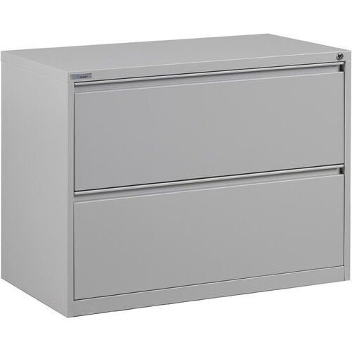 Our OSP Furniture Heavy Guage Steel 2 Drawer Lateral File is on sale now.