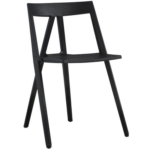 Our Milan Resin Polypropylene Stackable Event Chair - Black is on sale now.