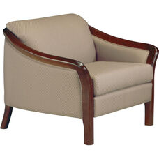 Quick Ship 9100 Series Lounge Chair