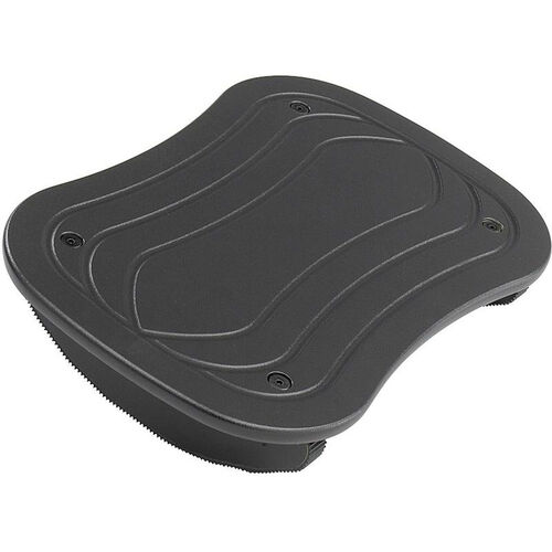 Our Foot Rocker Foot Rest with Anti Skid Feet - Set of Five - Black is on sale now.