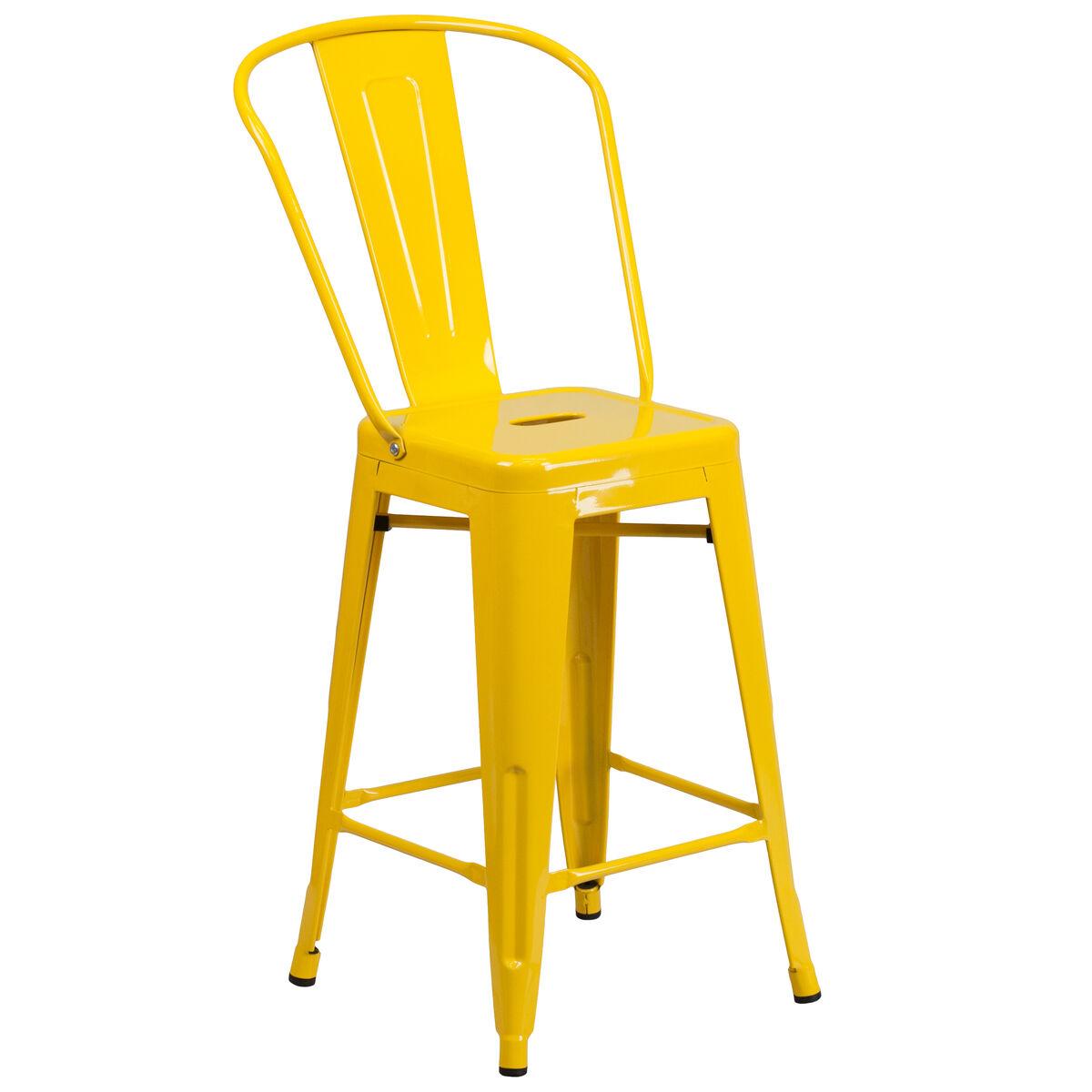 Flash Furniture Ch 31320 24gb Yl Gg