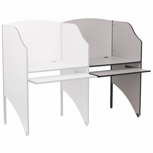 Our Add-On Study Carrel is on sale now.