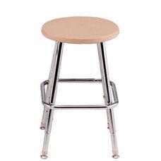 Millennium Series Adjustable Height Classroom Stools