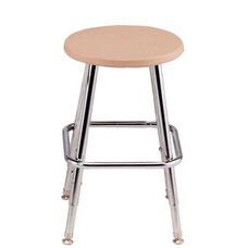 Millennium Series Adjustable Height Classroom Stools