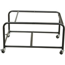 Work Smart Stacking Dolly for STC8300 Chairs