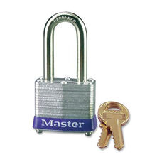 Master Lock Company Long-shackle Padlock