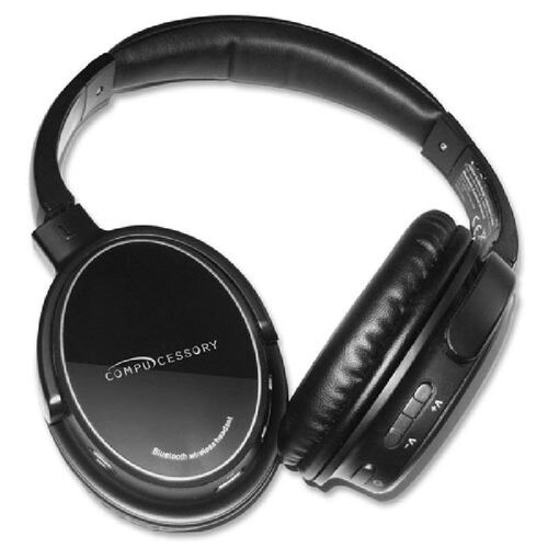 Our Compucessory Bluetooth Headphone with Microphone is on sale now.