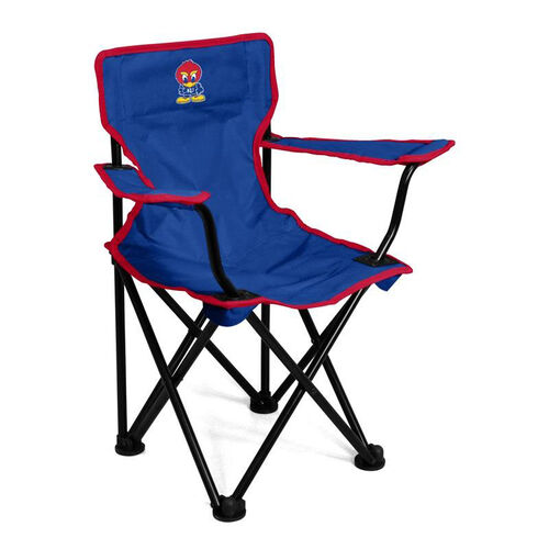 Our University of Kansas Team Logo Toddler Chair is on sale now.