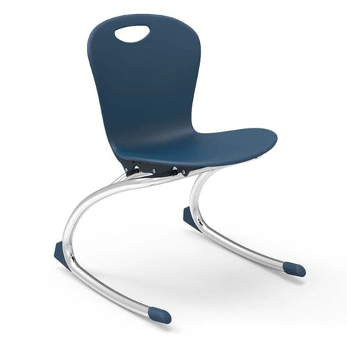 ZUMA Series Rocker Chair with 15
