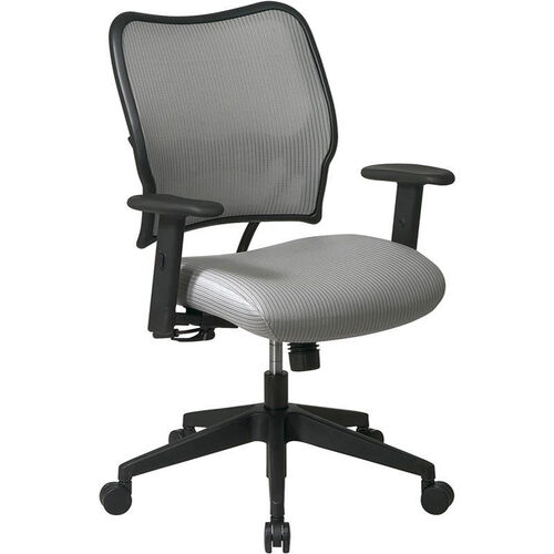 Our Space VERA Series Deluxe Task Chair with VeraFlex Back - Shadow is on sale now.