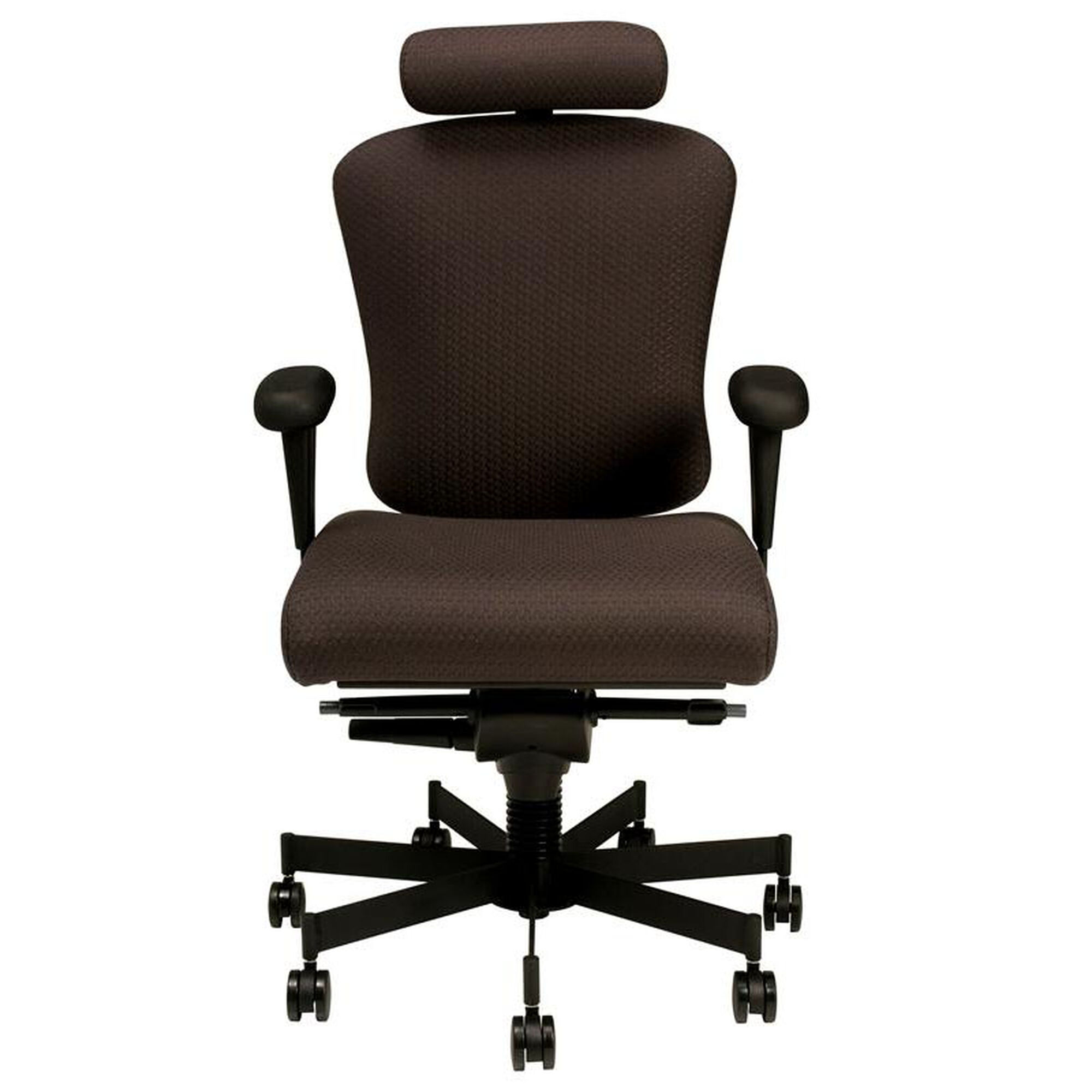 48/48 Operator Chair with Arms
