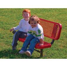 Preschool Diamond Bench